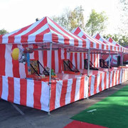CARNIVAL TENTS 4