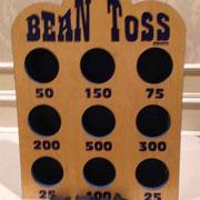 BEAN TOSS