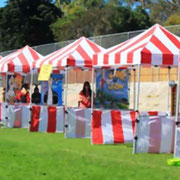 CARNIVAL TENTS 2