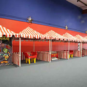 CARNIVAL TENTS 1