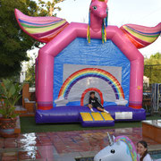UNICORN BOUNCE