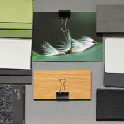 Farb- und Materialkonzept