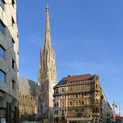Dom zu St. Stephan - Wien