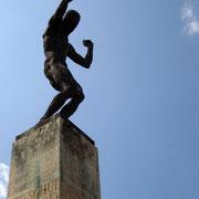 Denkmal für die gefallenen Soldaten