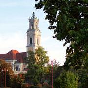 Stift - Herzogenburg