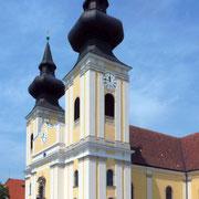 Basilika - Maria Taferl