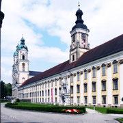 Stift - St. Florian