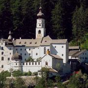 Kloster - Marienberg   Südtirol