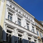 Fassaden Detail 2