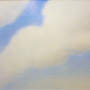 山根 博子  Hiroko Yamane          油彩・キャンバス oil on canvas
