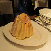 My first, and only, Baked Alaska