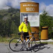 La station de Valmeinier. De Valloire.