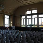 Aula / Festsaal