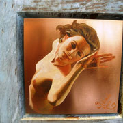 MEMORIE #3 - Richter (nude)