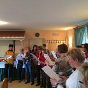 2017 Chorwerkstatt Guhlen