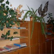Методичний центр вчителів біології