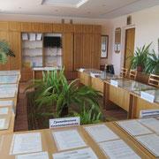 Методичний кабінет