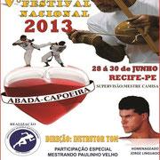 Festival Nacional 2013