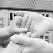 Un toucher