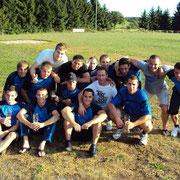 TGW Mannschaft 2010