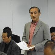 小川前幹事長