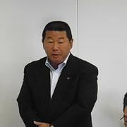 中野さん(九州支部)