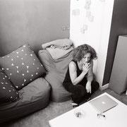 Claire © Mathilde Bouvard