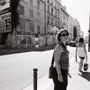 Safia © Mathilde Bouvard