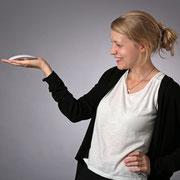 Businessportrait Sandra Peters
