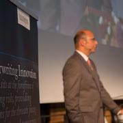 Unternehmensfotografie TH Köln Rückversicherungssymposium
