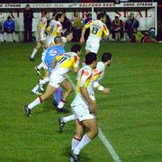 Salford City REDS - Dragons Catalans © Tous droits réservés Mr Mac EVANS