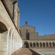 Le Campo Santo -- Perpignan © Tous droits réservés Crédit photo hall66