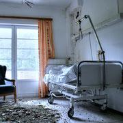 "Hospital ""Feeling Alive"""