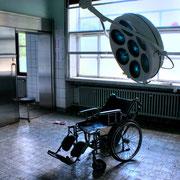 Hospital Apocalypse