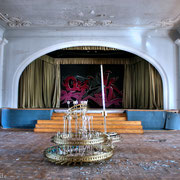 Pinkie Hall