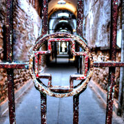 Eastern State Penitentiary - the most haunted Prison