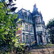 Chateau Gargoyle