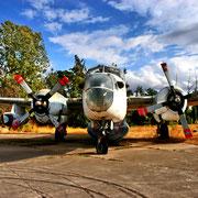 Marine Aircraft