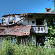Little Bavarian House