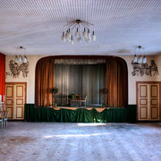 """Ballroom """"Christmas"""""""