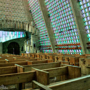 Alien Church