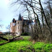 """Chateau """"Furby"""""""