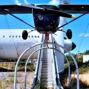 Gelateria Aeroplane