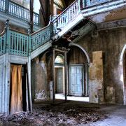 Villa Mystica