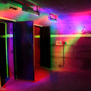 Bunker of Colours