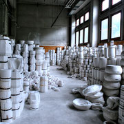 Porcelain Factory --Two--