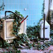 Sanatorium Green Mile