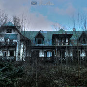 Hotel of lost souls