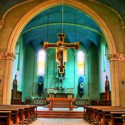 Church of inhumanity
