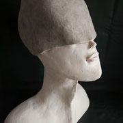 Eva Dvorak Keramik mit Beton veredelt